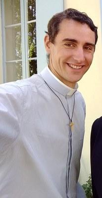 Père François Raimbault