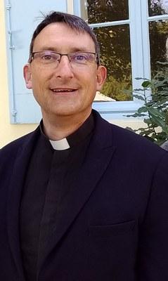 Père Guillaume Marie