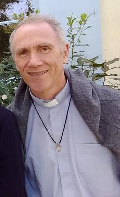 Père Pascal Fagniez